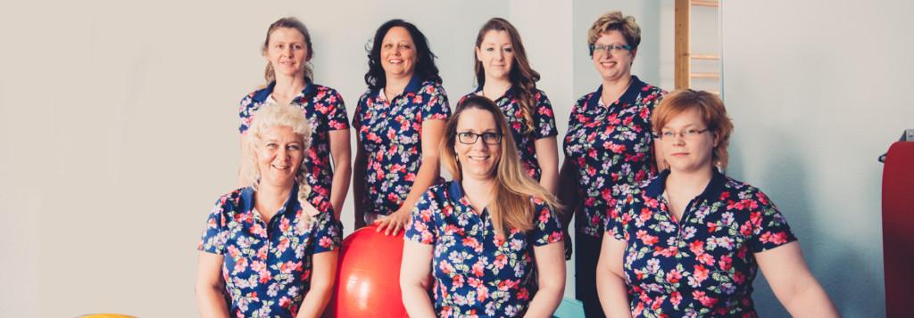Hausarzt-Weissenfels-Blum-Team