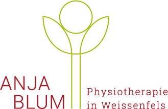 Anja Blum Logo